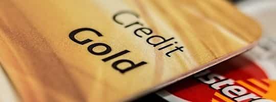 6 gode grunner til å skaffe deg kredittkort
