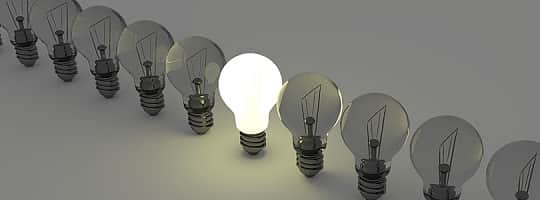 Hva kjennetegner en god forretningside?