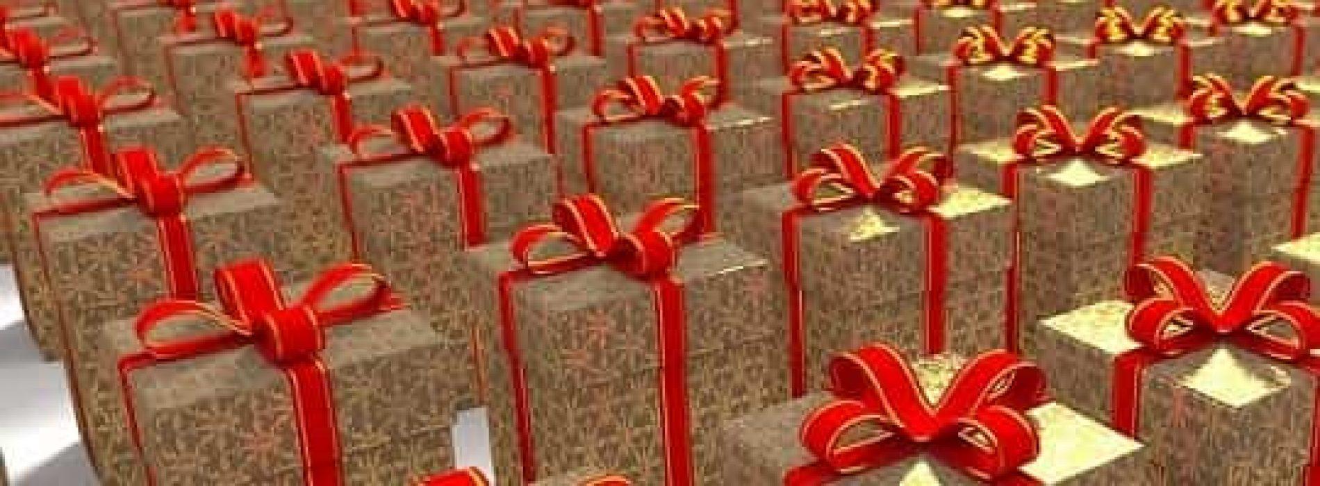 Hvilke regler gjelder for gave fra arbeidsgiver?