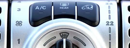 AC Service på bilen, hva er vanlig pris?